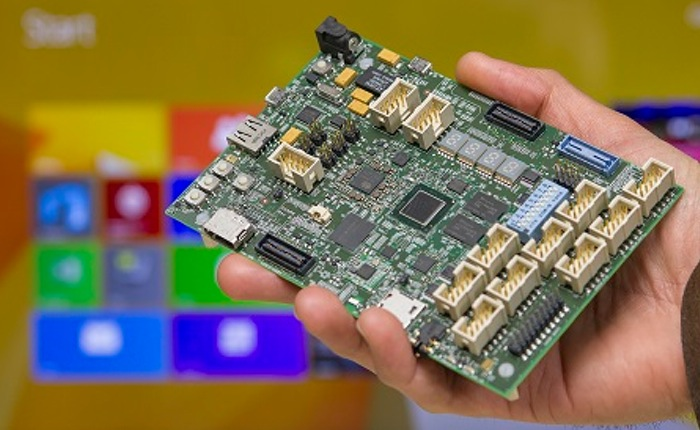 Windows Development Board