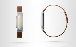 Xiaomi Mi Band Fitness Tracker Announced