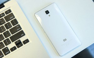 Xiaomi Mi4 Smartphone Now Available In China