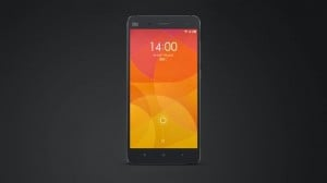 Xiaomi Mi4 Android Smartphone Gets Official