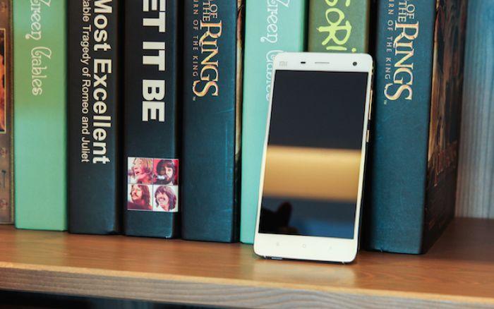 Xiaomi Mi4 Price Is $320, Launching July 29th