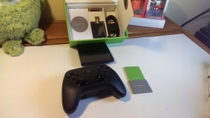 Android TV Dev Kits Sent To Developers