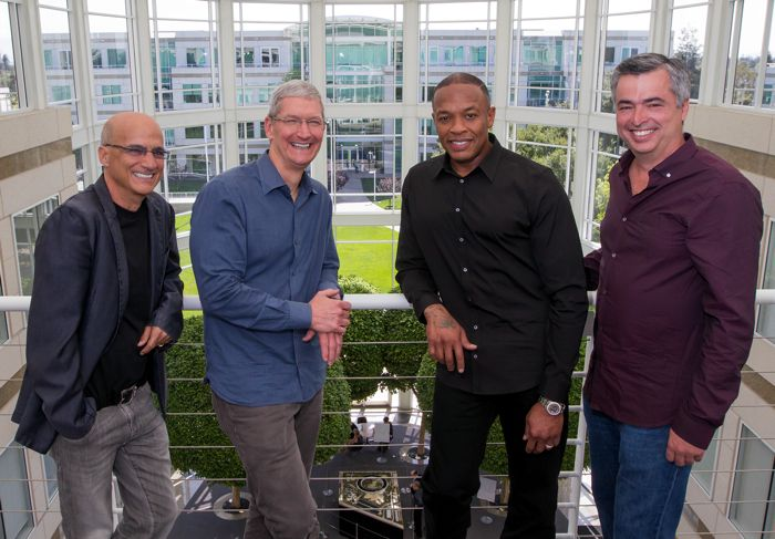 apple beats deal