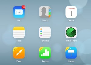 Apple iCloud Gets Two Step Verification On The Web