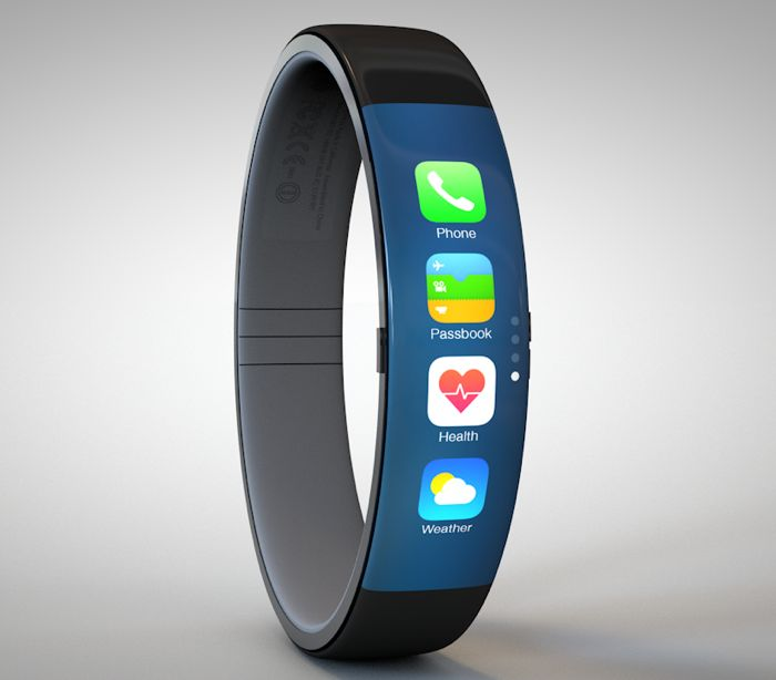 Apple iWatch Team Gets Two Nike FuelBand Engineers