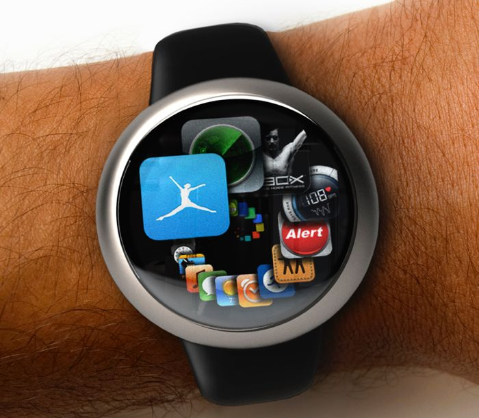 Apple iWatch Will Be Available In Three Models (Rumor)