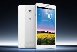 Huawei Ascend Mate 3 Specifications Leaked