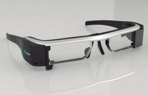 EyeSpeak Eye Tracking Augmented Reality Glasses Set To Revolutionise Hands Free Interfaces