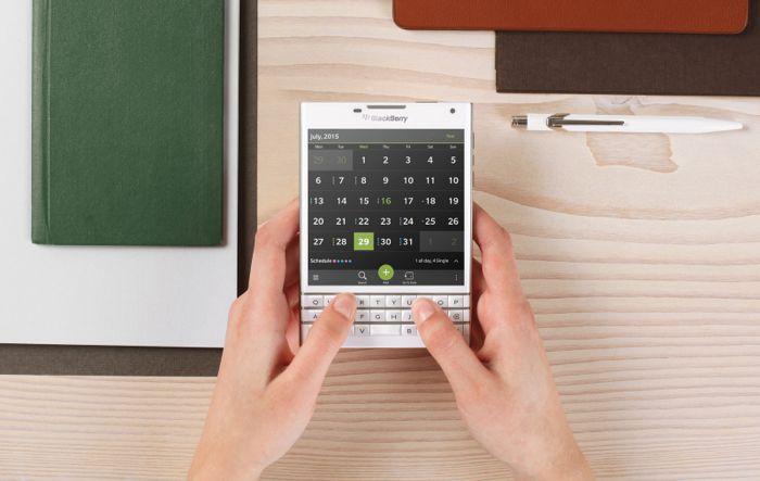 BlackBerry Guardian