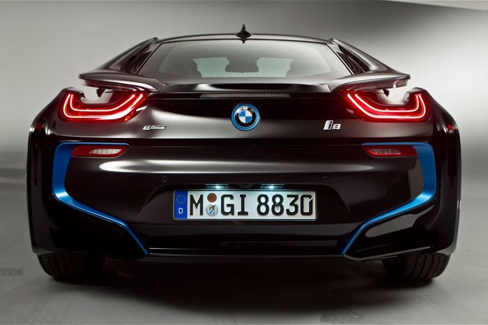 Bmw I9 May Launch In 2016