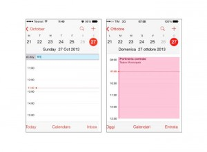 Apple Confirms Calendar app Bug that Shows Wrong Holidays