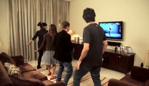 Dance Party Brings Motion Gaming To The Apple TV (Video)