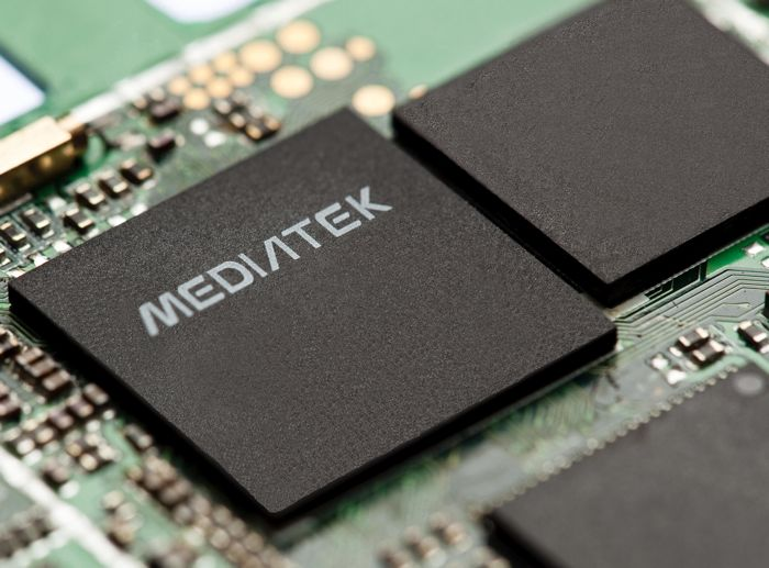 MediaTek 64-bit 8 Core
