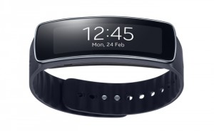 Samsung Gear Fit Available for $99 On Amazon