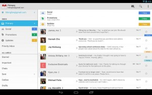 Gmail Users on Android Experiencing Sync Issues, Google Play Store Acting Weird As Well