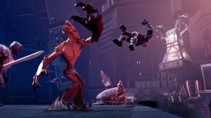 Guardians Of The Galaxy Play Set Headed To Disney Infinity (Video)