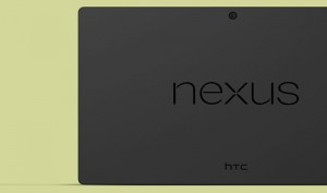 Google Nexus 8 Tablet Concept (Video)