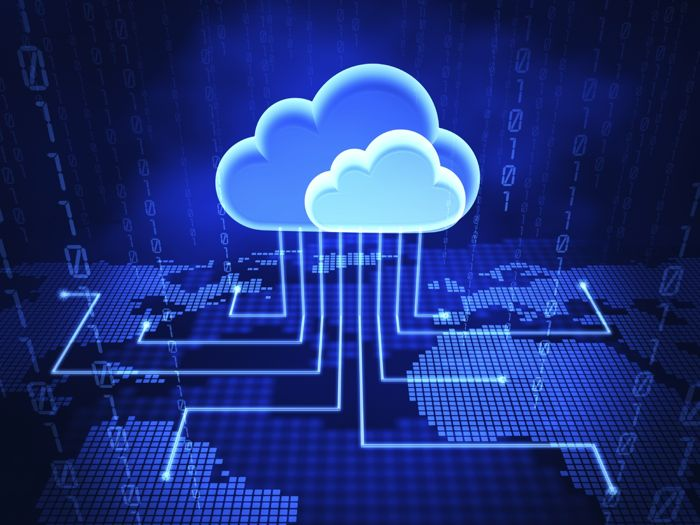 Hackers Create Botnet Using The Cloud