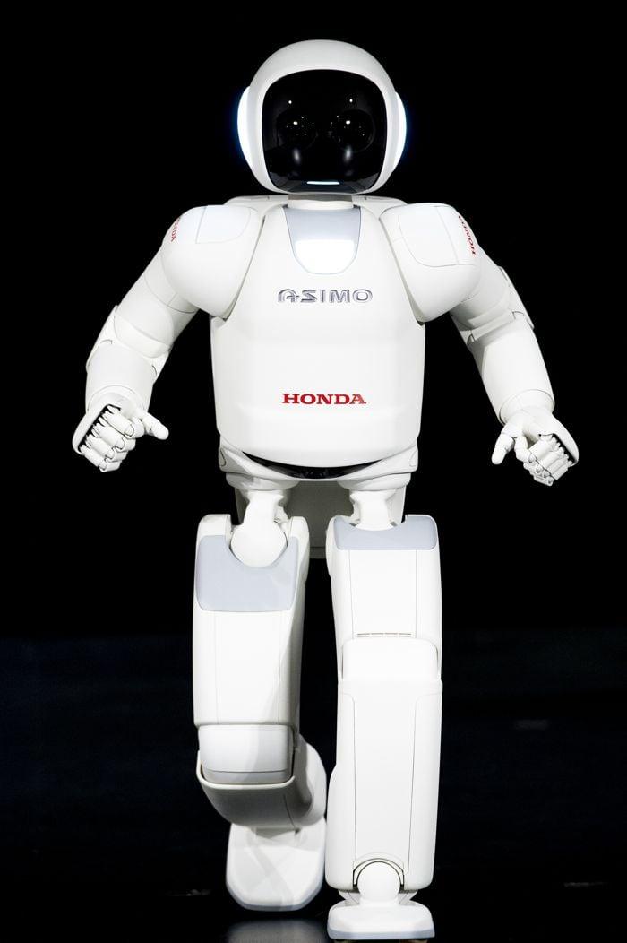 Honda Asimo For Sale