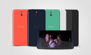 HTC Desire 610 Now Available At AT&T For $199.99 Off-Contract