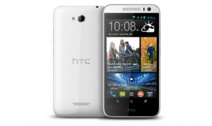 HTC Desire 616 Launched In Asia