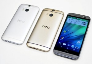 HTC One M8 Helps HTC Return To Profit
