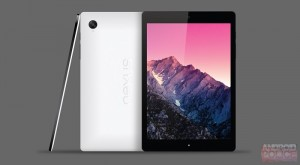The Alleged Nexus 8 Tablet Lands in India for Testing