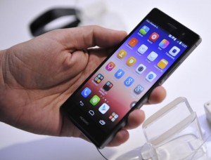 Huawei Ship 34 Million Smartphones In First Half Of 2014