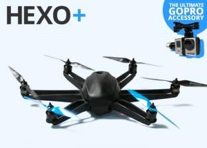 intelligent drone