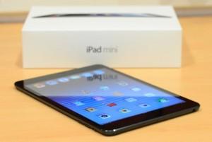 iPad Mini 3 Rumored To Be 30 Percent Thinner