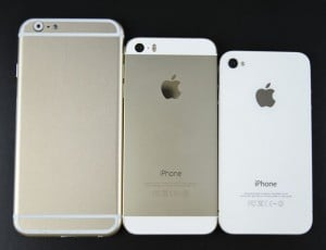 iPhone 6 To Feature 1900 mAh Battery (Rumor)
