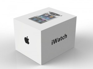 Apple Granted Apple iWatch 'iTime' Patent