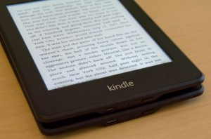 Amazon Kindle Unlimited Subscription Service In The Works