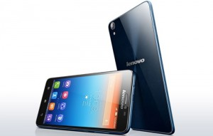 Lenovo S850 Android KitKat Smartphone Launched In India