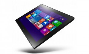 Lenovo Isn't Ditching Windows Tablets In The US