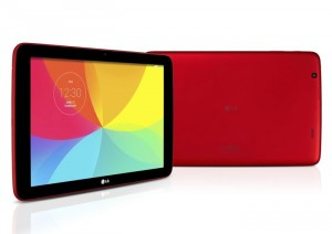 LG G Pad 10.1 Launches In The U.S.