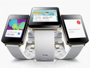 LG G Watch Smartwatch Starts Shipping