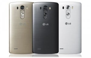 Sprint LG G3 To Come With 3GB of RAM and 32GB Storage