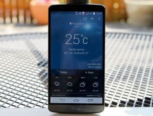 International LG G3 Prime Coming In September (Rumor)
