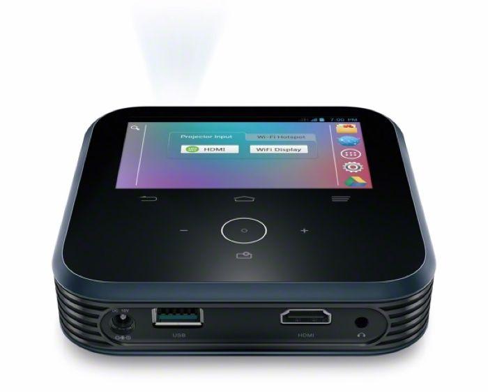 Sprint LivePro