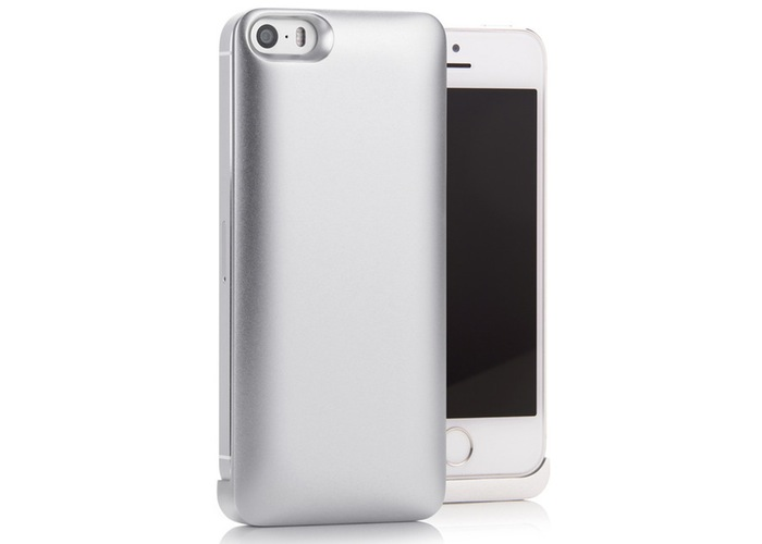 magnetic iPhone battery case