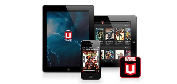 Marvel Unlimited gives you 15,000 comics for just 99 cents