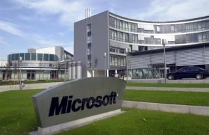 Microsoft To Make Big Jobs Cuts This Week (Rumor)