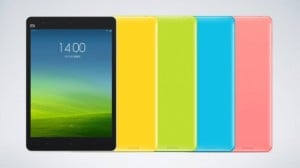 Xiaomi Sold 50,000 MiPads In Under Four Minutes