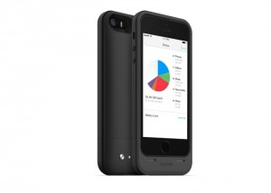 Mophie Releases 64GB Space Pack Battery Case for iPhone 5/5S