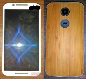 Moto X+1 Prototype Leaked (Photos)