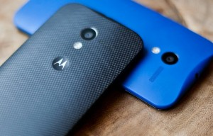 Moto X And Moto G To Get Android 5.0 L Update