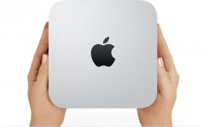 New Mac Mini Appears On Apple's Support Site