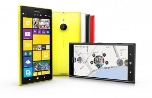 Nokia Lumia 1525 Reportedly Coming to T-Mobile