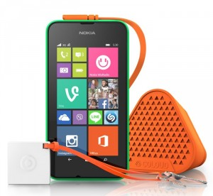 Nokia Lumia 530 Gets Official (Video)